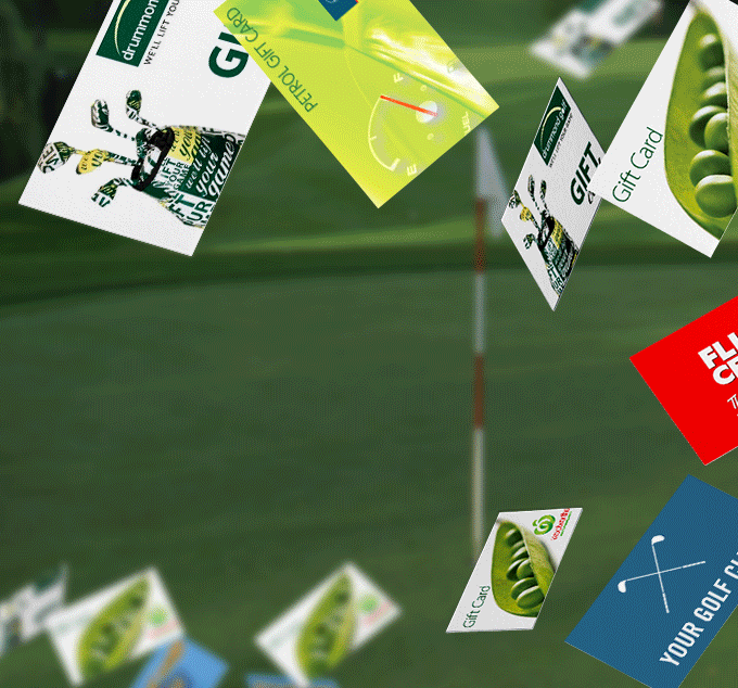 SPEND YOUR WINNINGS VIRTUALLY ANYWHERE
